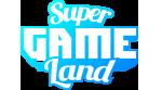 COMMANDES GROUPEES Logo-supergameland